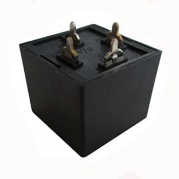 رله فیش خور 12 ولت | 40 آمپر ( 1 کنتاکت باز )