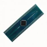 میکرو کنترلر ATXMEGA128A مونتاژ شده (برد بردی)