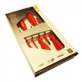 ست 5 تایی پیچگوشتی فشار قوی KRAFTGRIP - مدل ART-400-I-S