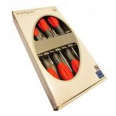 ست 6 تایی پیچگوشتی 2 سو KRAFTGRIP - مدل ART-510-3K