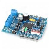 شیلد آردوینو - Arduino sheild L298