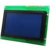 LCD گرافیکی سایز 128*240 بک لایت آبی