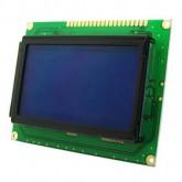 LCD گرافیکی 64*128 بک لایت آبی