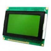 LCD گرافیکی 64*128 بک لایت سبز
