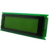 LCD گرافیکی 240*64 بک لایت سبز