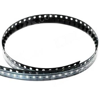 SMD LED دو رنگ - سایز 0805 - بسته 10 تایی