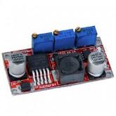 ماژول تغذیه با قابلیت تنظیم جریان LM2596S