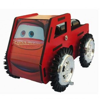 کیت روبات ماشین هوشمند