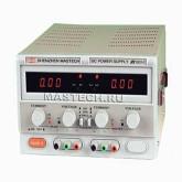 منبع تغذیه DC دو کاناله MASTECH - مدل HY3005-2