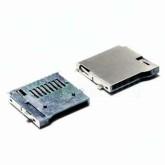 سوکت Micro SD ـ 9 پایه
