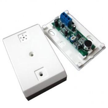 ماژول میکروفون + پری آمپلی فایر جعبه دار - مدل LY-901A