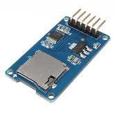 ماژول راه انداز MicroSD Card