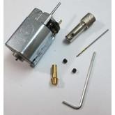 سه نظام + موتور کوچک