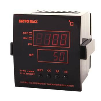 ترموستات میکروپروسسوری 50- تا 400 درجه - مدل MMX-400PI
