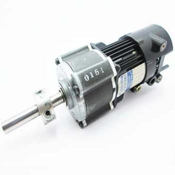 موتور گیربکس دار 120 دور - 12 ولت - FAULHABER