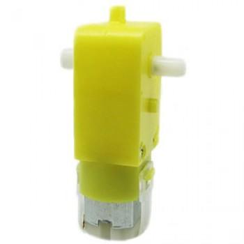 موتور گیربکس پلاستیکی