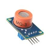 ماژول گاز MQ3