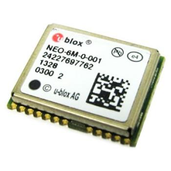 ماژول GPS U-blox NEO-6M (بدون بورد)