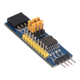 ماژول مبدل I2C ـ PCF8574