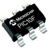 میکروکنترلر PIC10F222 - SMD