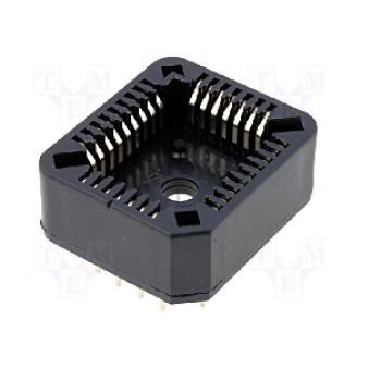 سوکت PLCC - مدل 32 پایه