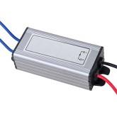 درایور Power LED ـ 8 تا 12 عدد 1 واتی - 220 ولت | ضد آب