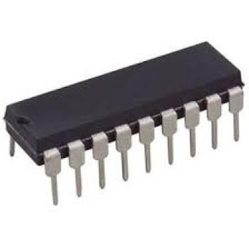 آی سی رمزگشا PT2272-M4 - DIP