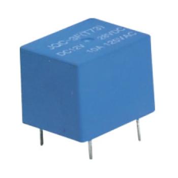 رله پایه میلون 9 ولت - 10 آمپر TIANBO