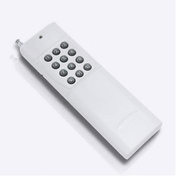 ریموت کنترل 12 کانال - 315 مگاهرتز - برد بالا