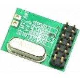 ماژول گیرنده - فرستنده RFM12B / 433 MHz