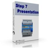 فیلم آموزشی Step7 Presentation