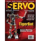 آرشیو کامل مجلات Servo - سال های 2003 تا 2015