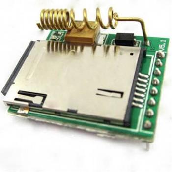 هدر بورد SIM900A + ماژول