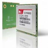 ماژول GSM-GPRS مدل SIM900D