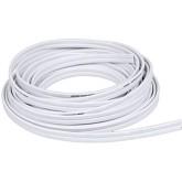 سیم برق دو رشته 0.5*2 - یک متر