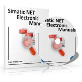 مجموعه SIMATIC NET Electronic Manuals 2007