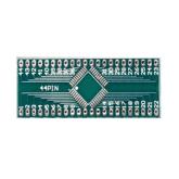 بورد تبدیل SMD به DIP ـ 44 پایه