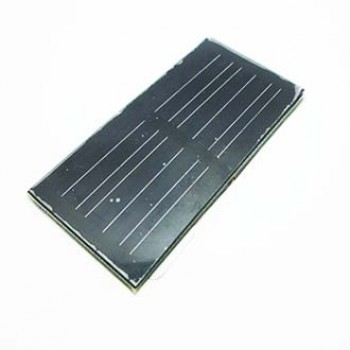 پنل خورشیدی 2 ولت - 40 میلی آمپر