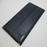 پنل خورشیدی 5.5 ولت - 150 میلی آمپر