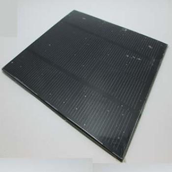 پنل خورشیدی 5 ولت - 400 میلی آمپر