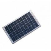 باتری (پنل) خورشیدی 15 وات