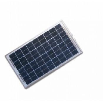 پنل خورشیدی 9 ولت - 380 میلی آمپر