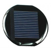 پنل خورشیدی 3 ولت - 150 میلی آمپر