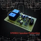 برد محافظ بلندگو - استریو - مدل SPST7