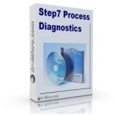 فیلم آموزشی Step7 Process Diagnostics