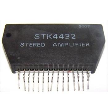 آی سی آمپلی فایر STK4432