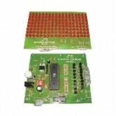 کیت تابلو روان کامپیوتری - مدل NRT420