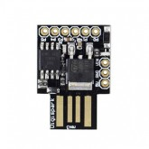 ماژول آردوینو ATTINY85 - مدل USB PCB