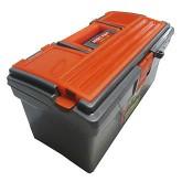 جعبه ابزار پلاستیکی هانی - سایز کوچک