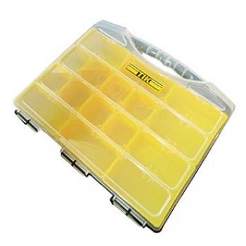 جعبه قطعات مدل کیفی قابل حمل TIK